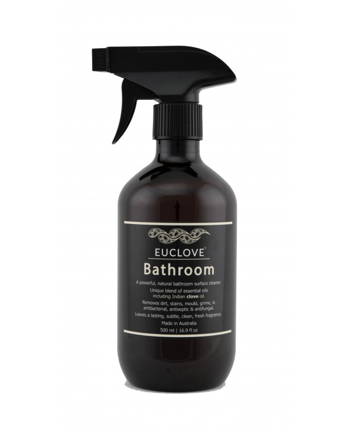 Bathroom Cleaner 300 ml/ 500ml