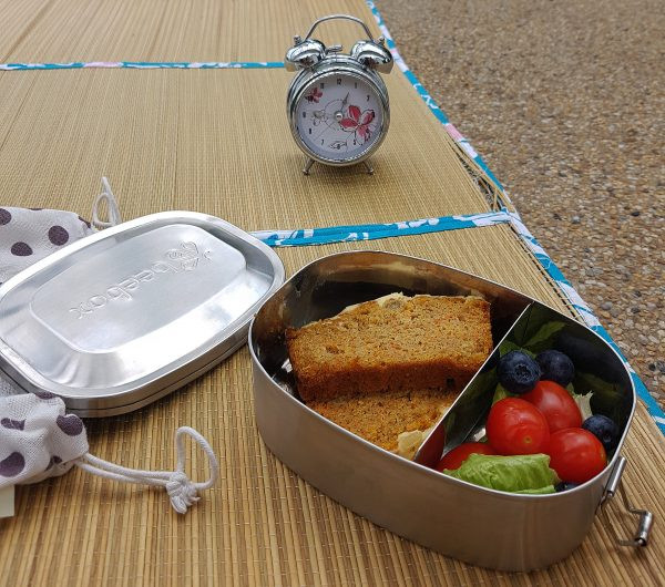 Beebox Classic Lunch Box