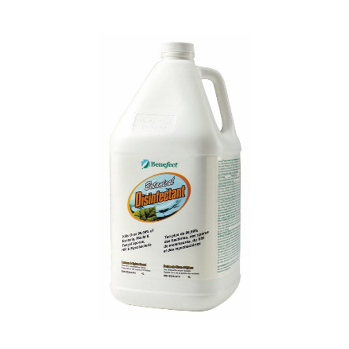 BENEFECT® BOTANICAL DISINFECTANT