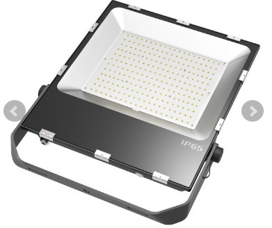 Best 150W outdoor led flood light fixtures Mean Well Driver&Philip Led Chip