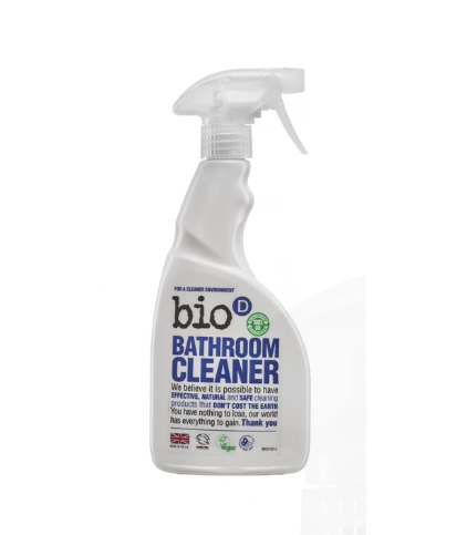 Bio-D Bathroom Cleaner Spray