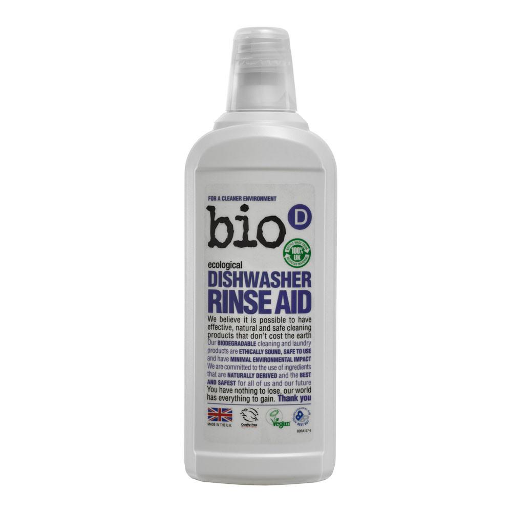 BIO-D DISHWASHER RINSE AID
