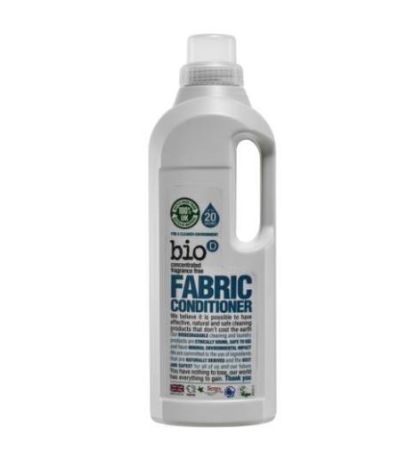 Bio-D Fabric Conditioner