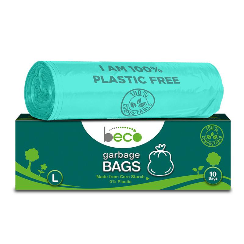Bio Garbage Bags Compostable