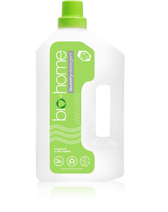 Bio-home Delicate Laundry Detergent
