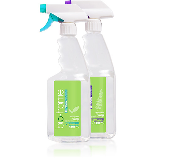 Bio-home Kitchen Cleaner