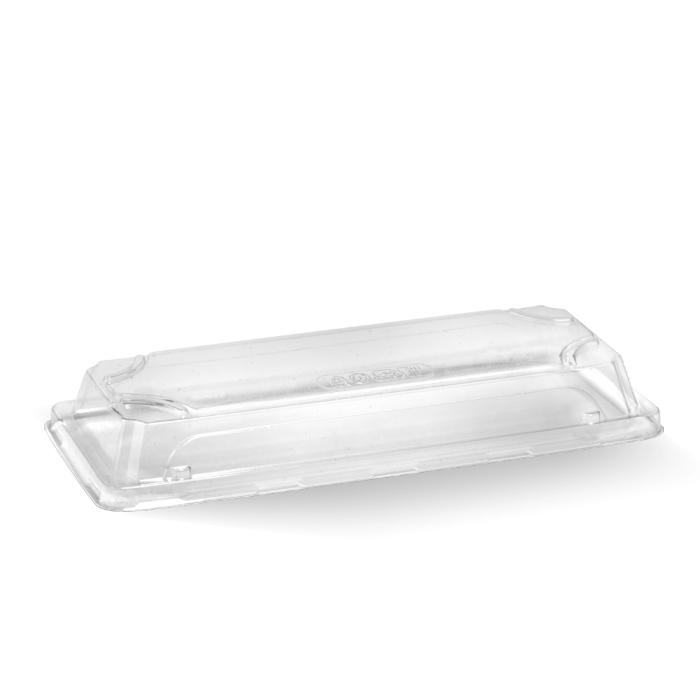 Biocane Sushi Tray Lid Long box