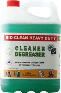 BioClean Cleaner Degreaser