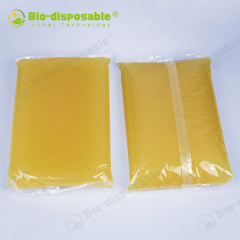 Biodegradable Adhesive - Jelly Glue