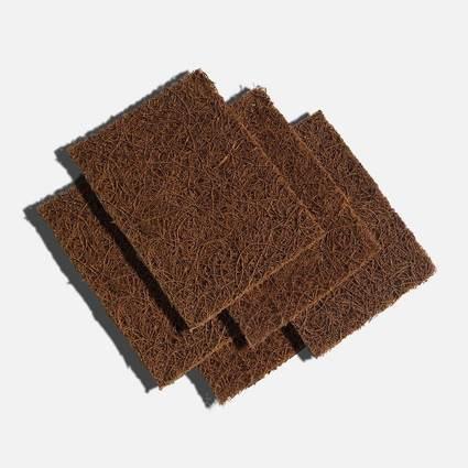 Biodegradable Coconut Kitchen Scrubber