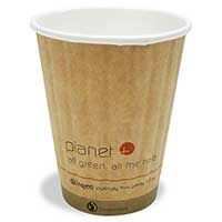 Biodegradable Cups and Lids
