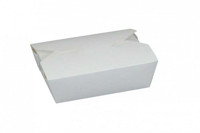 Biodegradable Leakproof Container
