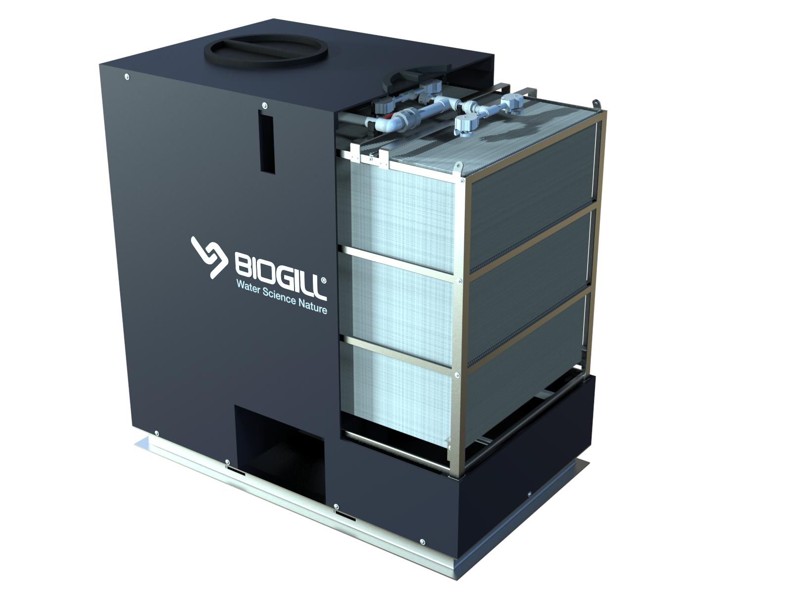 BioGill Rapid