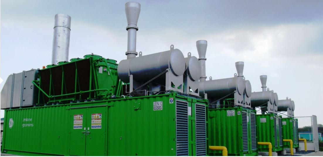 Biomass Power Plants