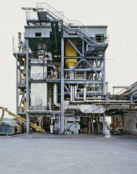 Biomass Steam Gasification
