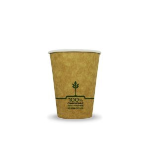 BioPBS Coated Paper Cups