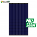 Black Poly Solar Panel 60 Cells Series