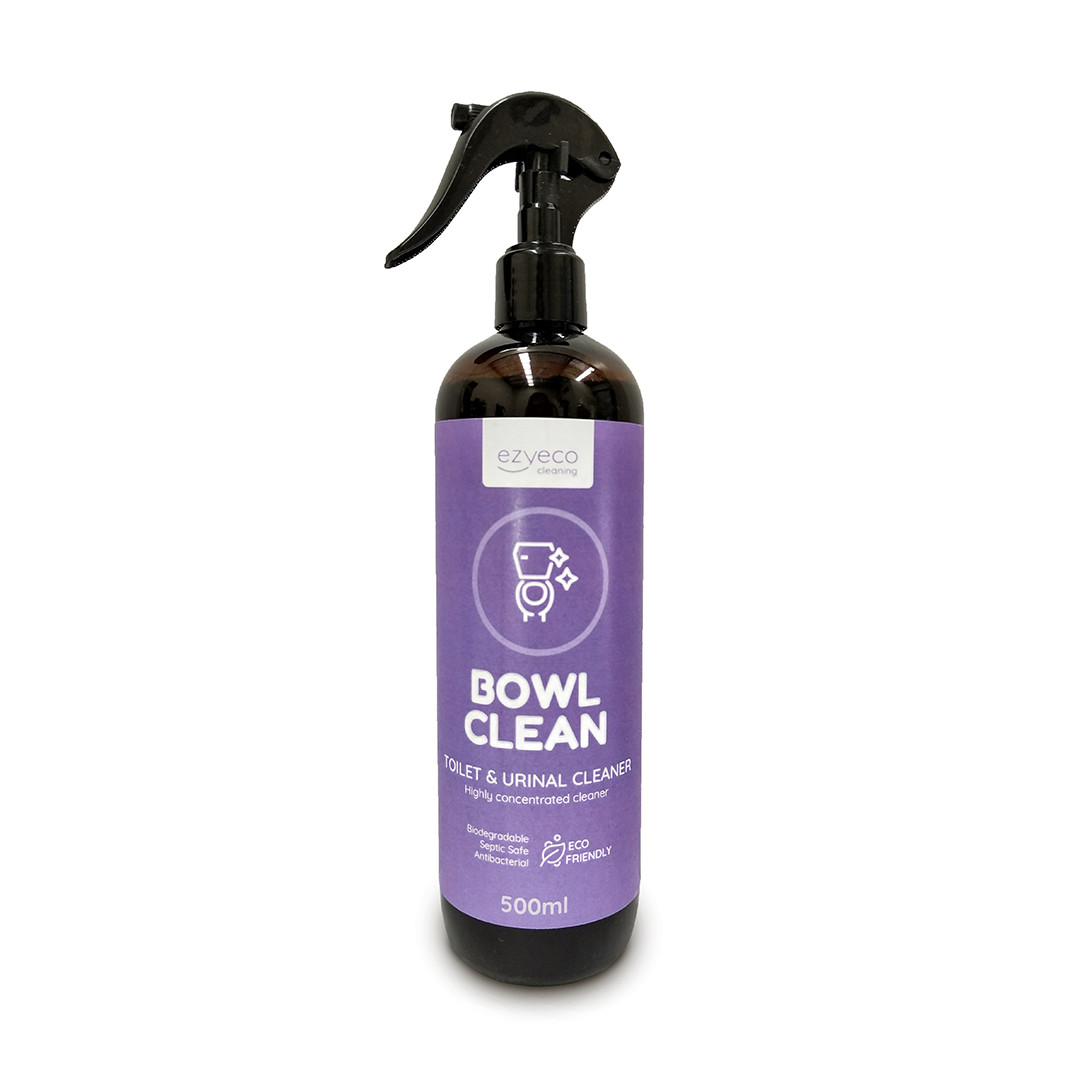 Bowl Clean – Toilet Cleaner
