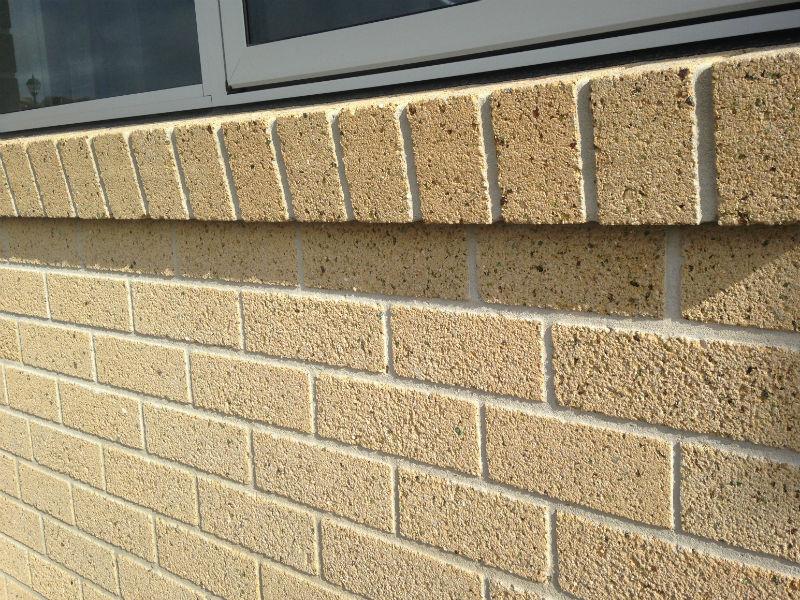 Bricks for the Future