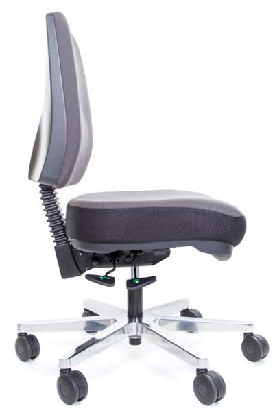 BSTRONG CHAIR – 200KG HIGH BACK