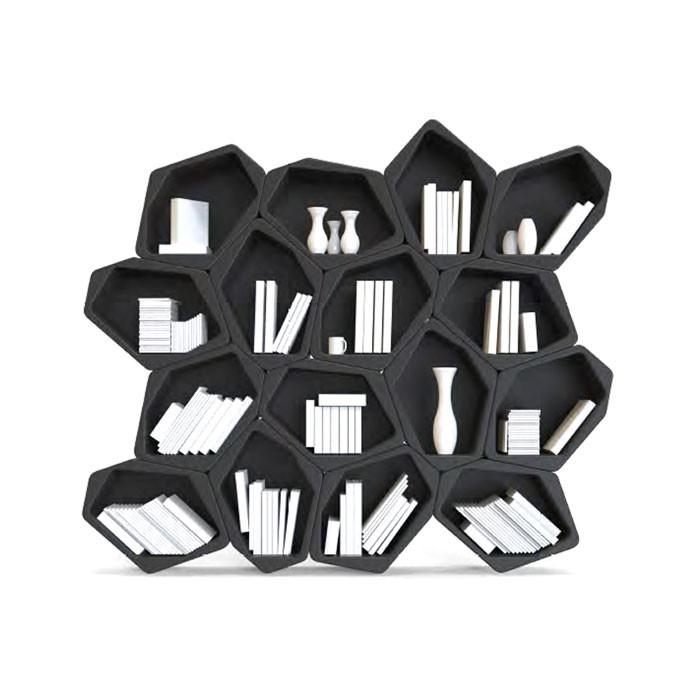 BUILD Shelf System