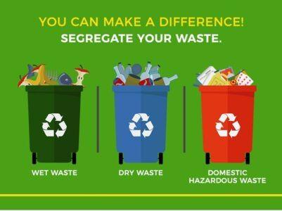Bulk Pickup of Plastic Waste