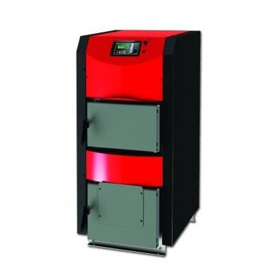 Burnit WBS Active Solid Wood Burning Boiler (20kW)