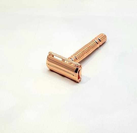 Butterfly Safety Razor
