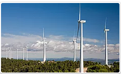 Buying & Selling of Renewable Energy Projects