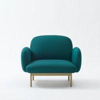 Camper Armchair