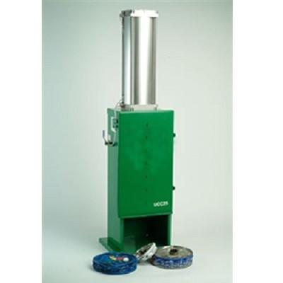 Can Pressed & Pierced Aerosols - Model 6