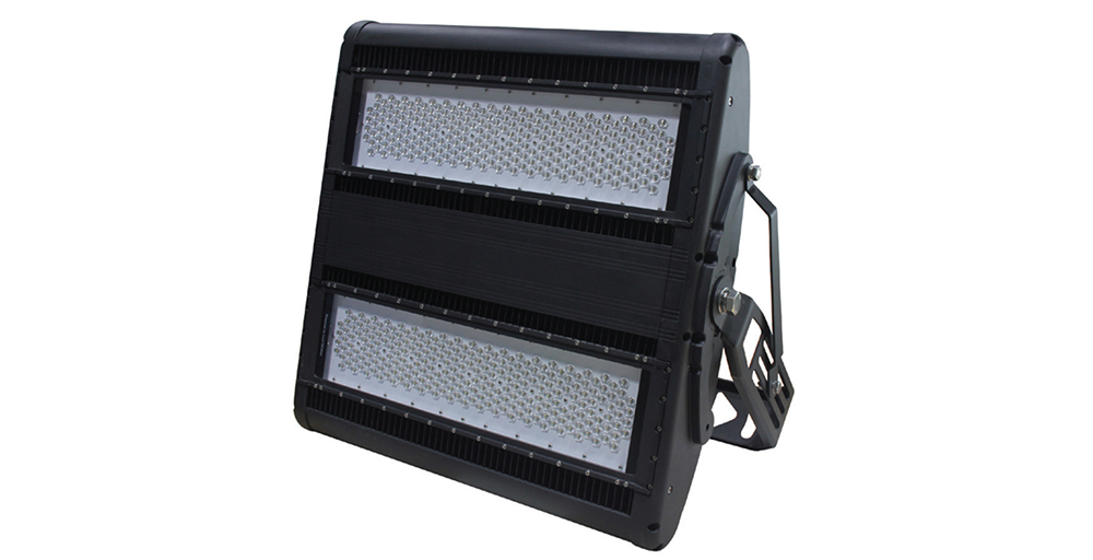 Carbon 8 High Performance Floodlight