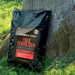 Carbon Gold Tree Fertiliser