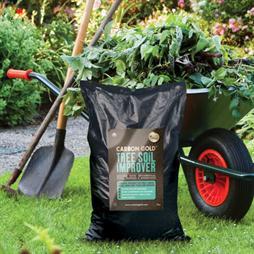 Carbon Gold Tree Soil Improver