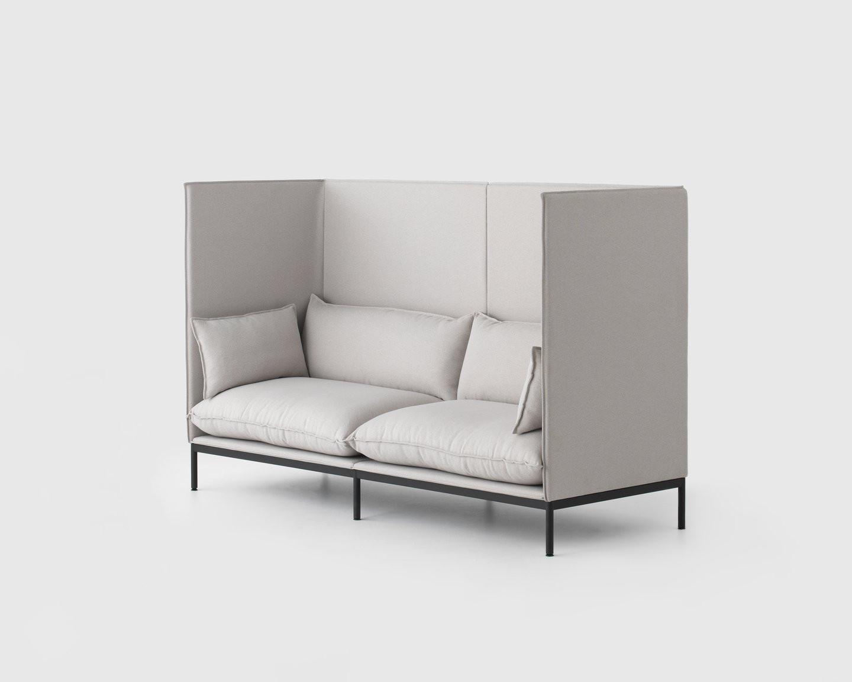 Carousel Sofa – Low, Mid & High Back
