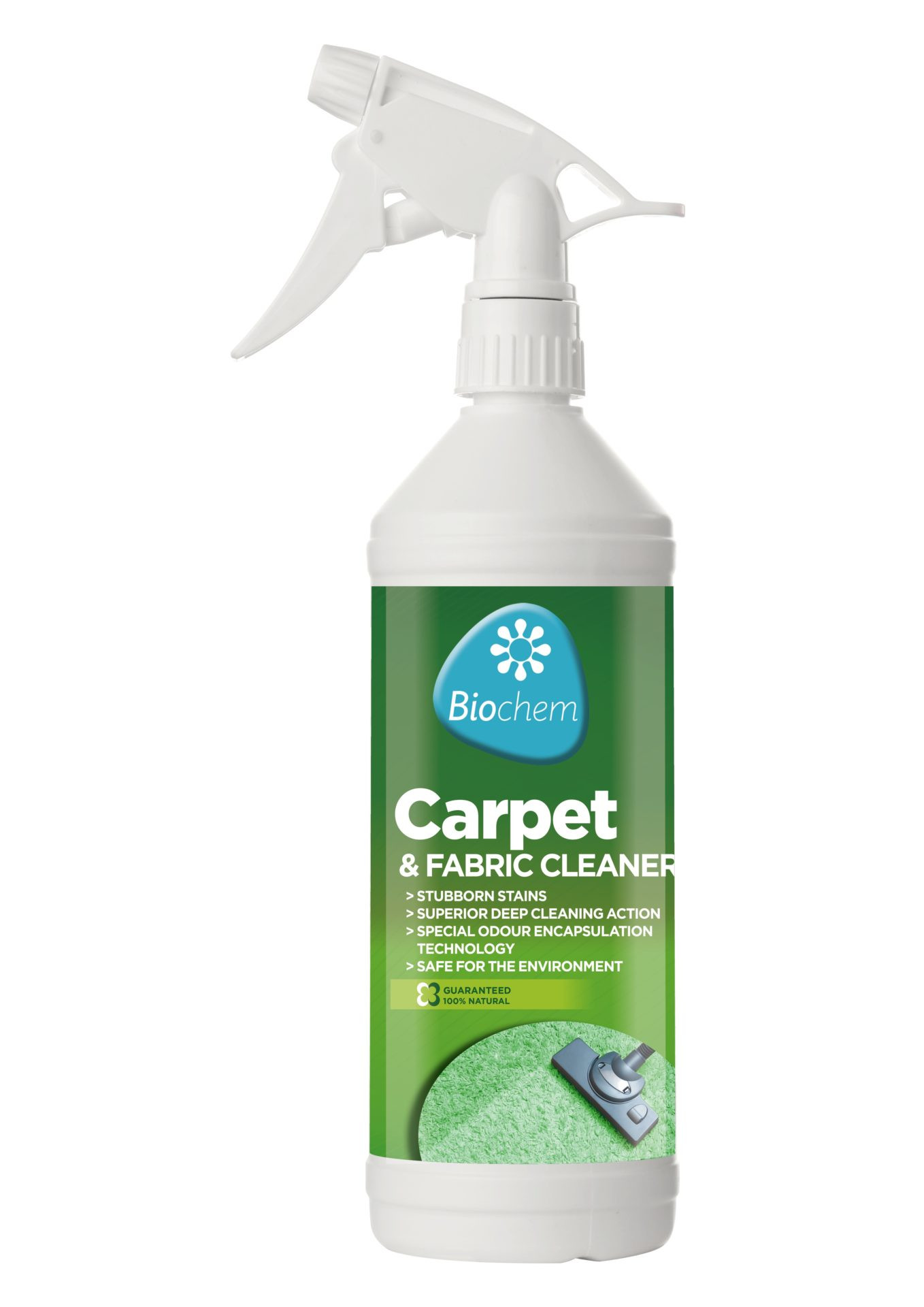 Carpet & Fabric Cleaner