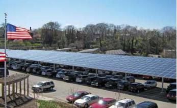 Carport Solar Solutions
