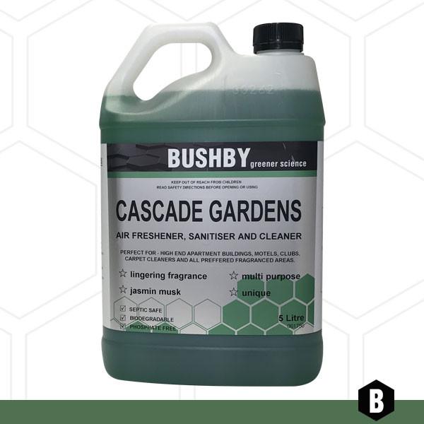 Cascade Gardens -Air Freshner