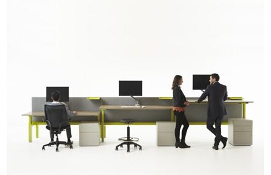Centric Workstation & Table
