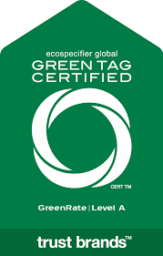 Certification of the Global GreenTag System