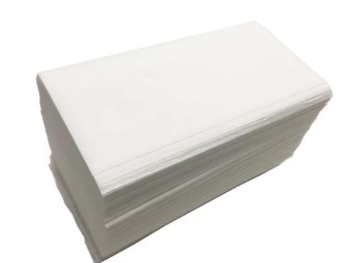 Cheeky Panda Bamboo V Fold Handtowel (3200 Sheets)