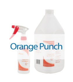Cheerie – Orange-Punch Air Freshener