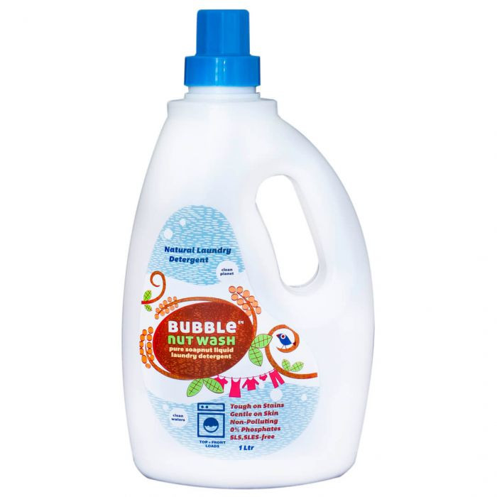 Chemical free Laundry Detergent