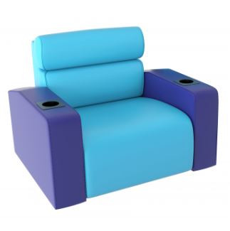 Cinema Seating Dory