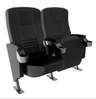 Cinema Seating Paragon 538