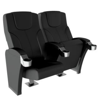 Cinema Seating Paragon 818