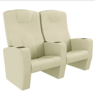 Cinema Seating  Premium Lucca