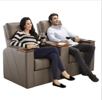 Cinema Seating Premium Verona Lite