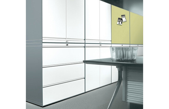 CK Series Filing & Storage Systems