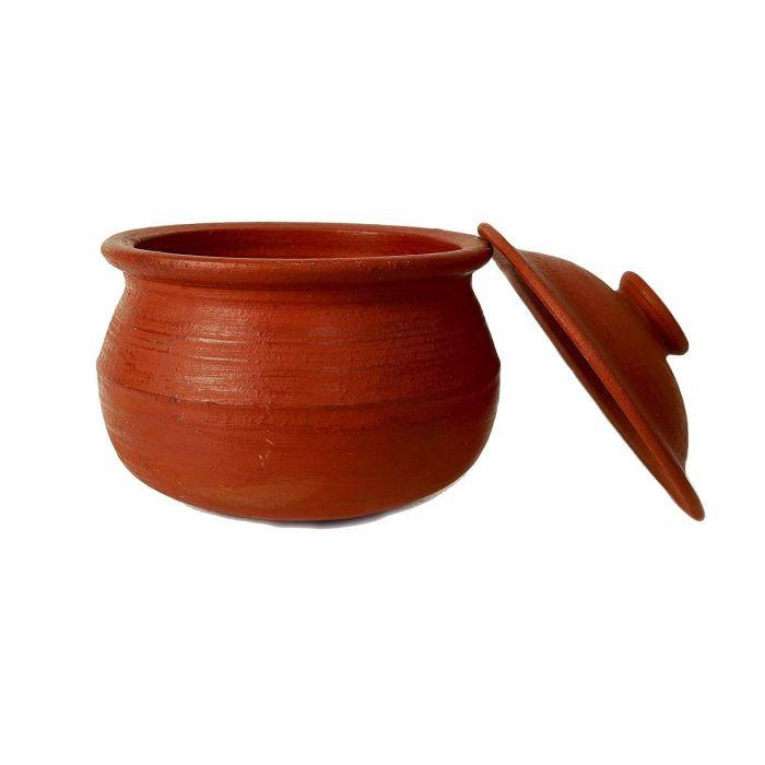 Clay Handi Earthen Pot